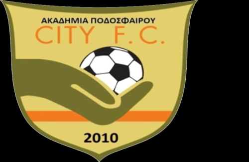 CITY F.C. U12 Eagles Nicosia A