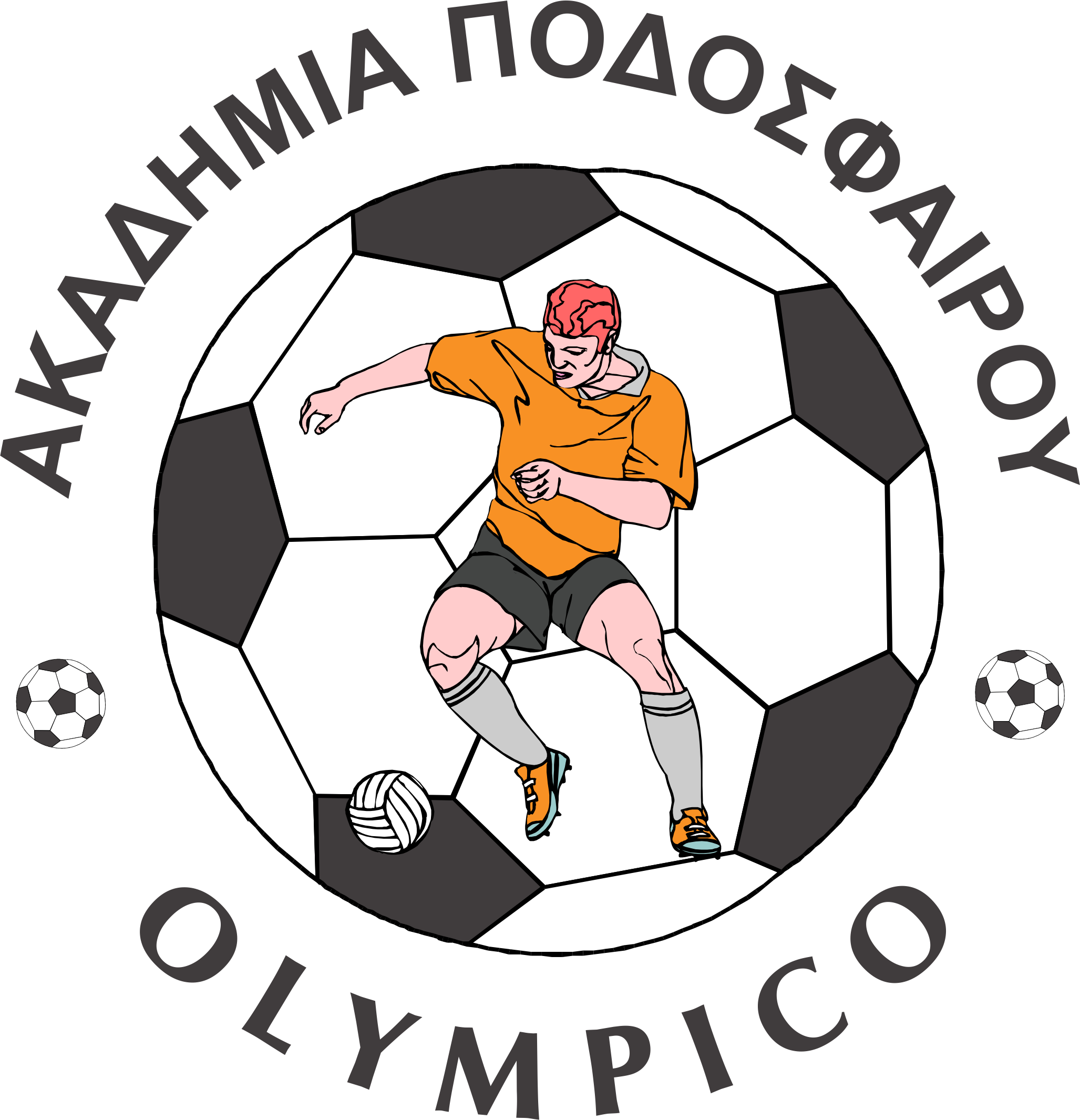 AKADIMIA OLYMPICO SPORTS CENTRE U12 Eagles Paphos A