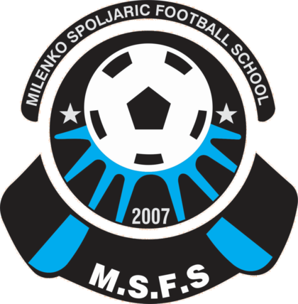 MILENKO SPOLJARIC FOOTBALL SCHOOL U8 Eagles Limassol A