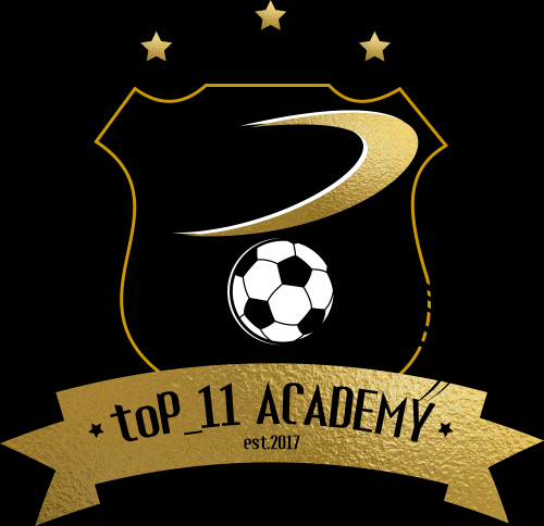 TOP 11 SOCCER ACADEMY U10 Eagles Larnaca A